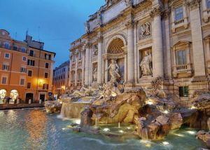 _Rome_Italy  FONTANA